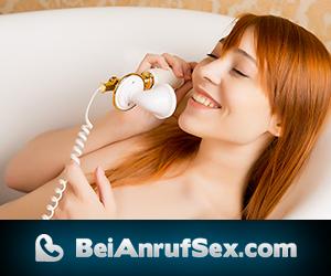 Sex am Telefon mit geilen Fotzen