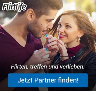 Anmeldung zum Flirten